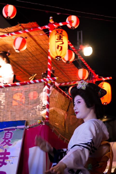 「平成28年度 ありま夏祭り」のご案内