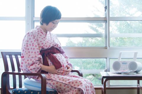 妊婦さまに優しい特典満載♪マタニティプランのご案内