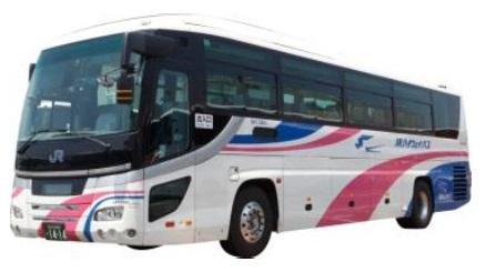 JR高速バス「京都駅~有馬温泉」線が3月1日より増便!