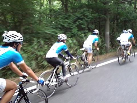 サイクリングプラン