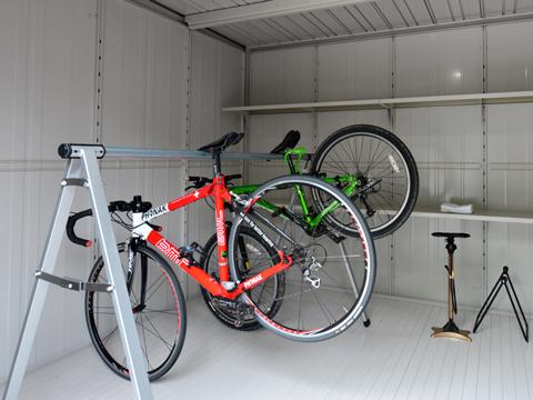 自転車専用倉庫